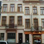 Zdjęcia hotelu: Aparthotel Maison du soleil, Bruksela