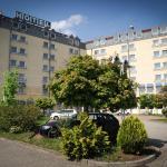 Hotel Pictures: Konsul Hotel, Halle an der Saale
