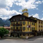 Hotel Ferrovia,  Calalzo