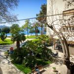 Sea Organ Apartments,  Zadar