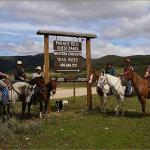 Parade Rest Ranch, West Yellowstone