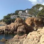 Apartamentos Cala Salions, Tossa de Mar