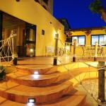 Hotel Poseidonia Mare, Paestum