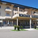 Hotel Pictures: Hotel Meleiros, Castro de Sanabria