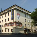 Hotel Ludwig Superior,  Cologne