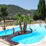 Hotel Pictures: Grand Bleu Vacances – Résidence Le Galoubet, Solliès-Toucas