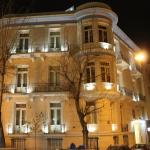 Exis Hotel, Athens