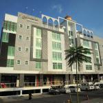 Khalifa Suite Hotel & Apartment, Kota Bharu