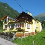 ホテル写真: Gasthof Innerfraganterwirt, Flattach