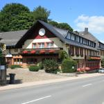 Privathotel Brügges Loui, Willingen