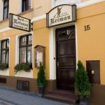Hotel Retman, Toruń