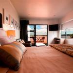 Marineland Motel, Napier
