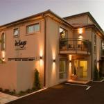 Delago Motel,  Christchurch