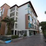 The Haven Lagoon Condominium,  Patong Beach
