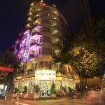 Moon View Hotel 2, Hanoi