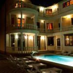 Uyutnyi Dom Hotel,  Gelendzhik