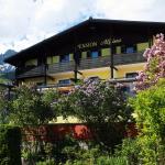 Café Pension Alpina, Innsbruck