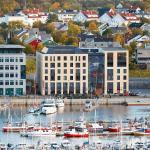 Thon Hotel Nordlys, Bodø