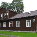 Vila Evelina,  Druskininkai