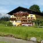 Hotellikuvia: Haus Kathrin, Werfenweng