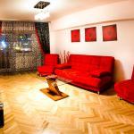 Next Apartments Unirii Square,  Bucharest