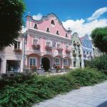 Foto Hotel: Hotel Sammer, Neufelden