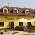 Hotel Pictures: Penzion Harmonie, Lednice