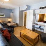 Hotel Pictures: Spa Rauhalahti Apartments, Kuopio