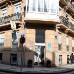 Pension Aida,  San Sebastián