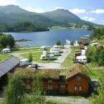 Valsøytunet, Valsøyfjord