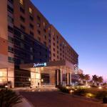 Radisson Blu Hotel, Cairo Heliopolis, Cairo