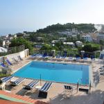 Hotel Country Club, Ischia