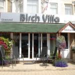 Birch Villa,  Blackpool