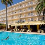 Universal Hotel Bikini,  Cala Millor