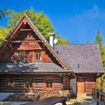 Balada horská chata, Bedřichov