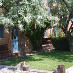 Pueblo Bonito B&B Inn, Santa Fe