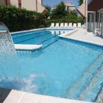 Noha Suite Hotel, Riccione