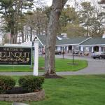 Towne Lyne Motel, Ogunquit