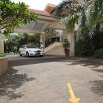 Palm Meadows Club, Bangalore