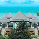 Nakamanda Resort & Spa,  Klong Muang Beach