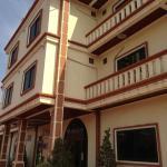 Daovy Hotel, Vientiane