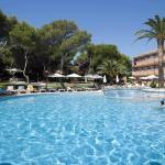 Hotel Xaloc Playa, Punta Prima