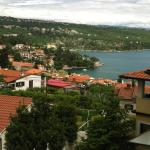 Sepic Apartments, Opatija