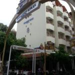 Mola Hotel, Alanya