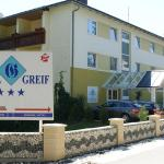 Hotelbilleder: Hotel Greif, Sankt Kanzian