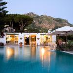Hotel Villa Melodie, Ischia