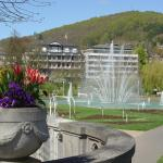 Wyndham Garden Bad Kissingen, Bad Kissingen
