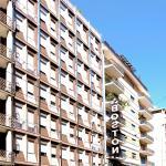 Hotel Boston,  Bari