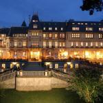 Hotel Pictures: Chateau de Montvillargenne, Gouvieux