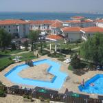 Apartment in Kambani 1 Apartcomplex,  Sveti Vlas